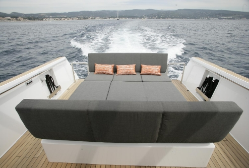 yacht rental in cannes