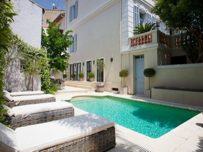 home rent cannes