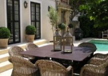 cannes serviced accommodation