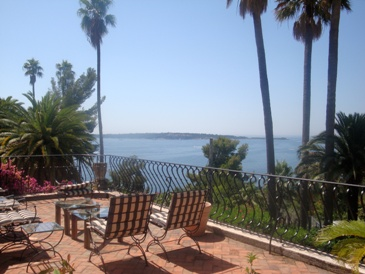 short term rental in Cannes