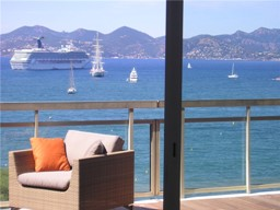 cannes flat rental