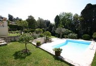 Cannes villa rental