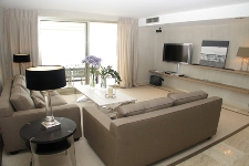 cannes apartment short term rental